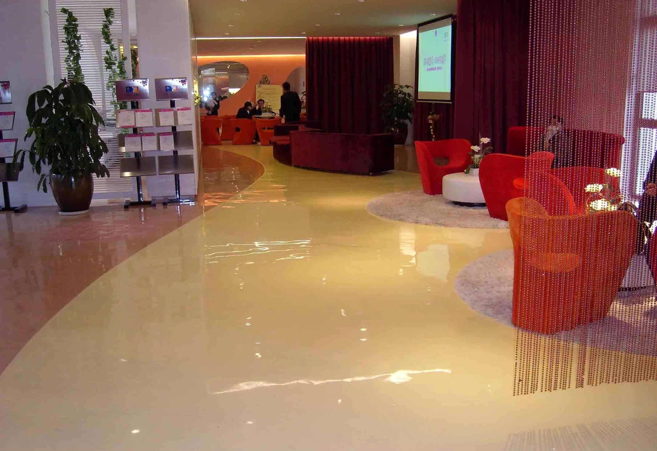 环氧地坪漆和密封固化剂哪种更适合家居装饰