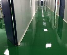 北京地坪漆施工厂家介绍刷地坪漆的步骤